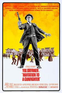 Sobat Film | Nonton Invitation to a Gunfighter (1964) Film ...